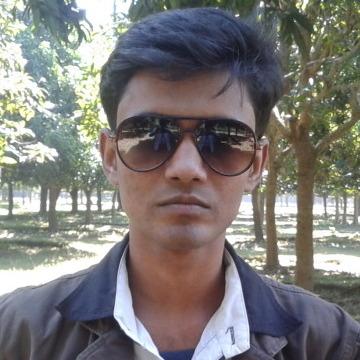 Noyon Raihan, 26, Dhaka, Bangladesh