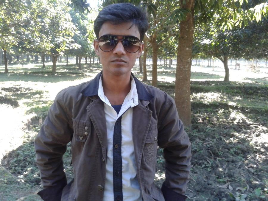 Noyon Raihan, 25, Dhaka, Bangladesh