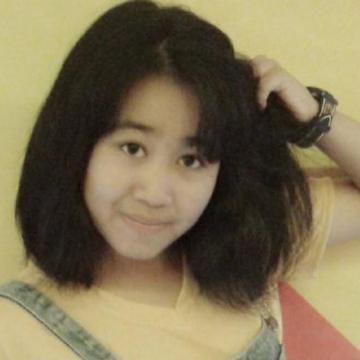 GIG, 22, Chomthong, Thailand
