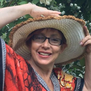 Olga, 52, Saratov, Russian Federation