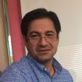 Khaled Sibai, 43, Abu Dhabi, United Arab Emirates