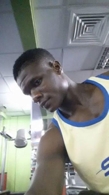 danny, 33, Dubai, United Arab Emirates