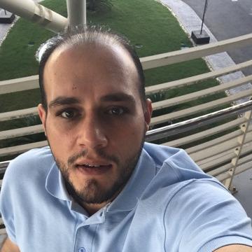 Hers, 33, Jeddah, Saudi Arabia