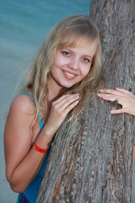 inna, 29, Minsk, Belarus