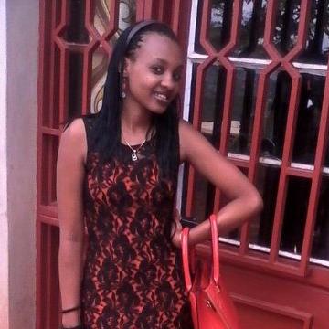 Rita, 25, Dakar, Senegal