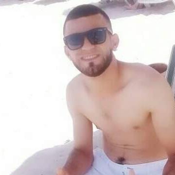 Tattouch Hatem, 28, Khniss, Tunisia