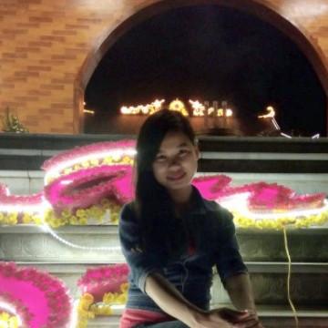 Ngocnga, 26, Ho Chi Minh City, Vietnam