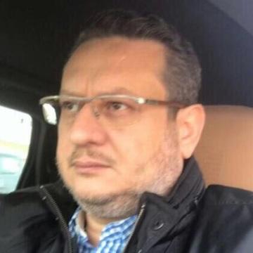 Soubhi Jbara, 50, Bishah, Saudi Arabia