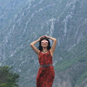Lizbeth, 25, Monterrey, Mexico