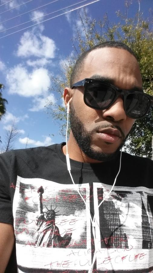Jay, 36, Orlando, United States
