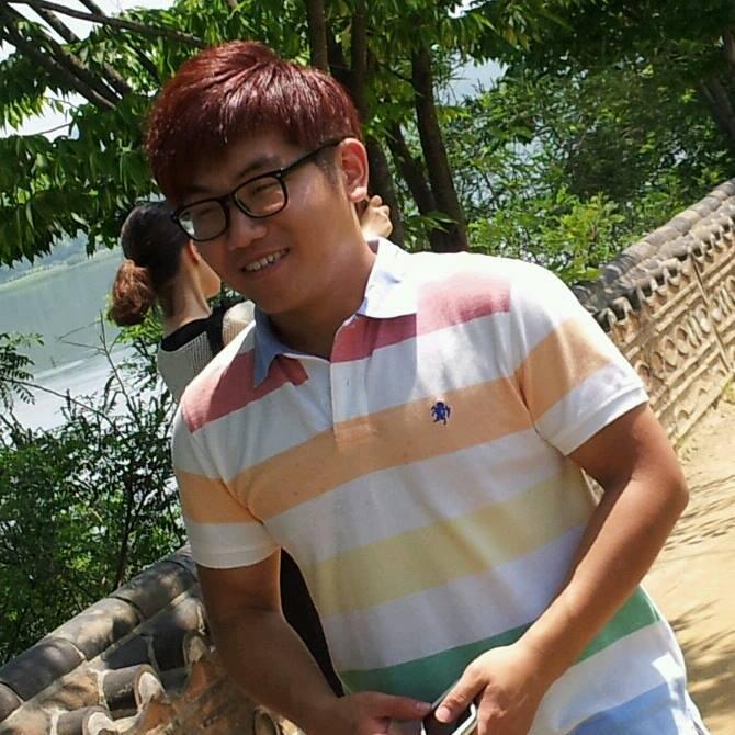 이상진, 31, Seoul, South Korea