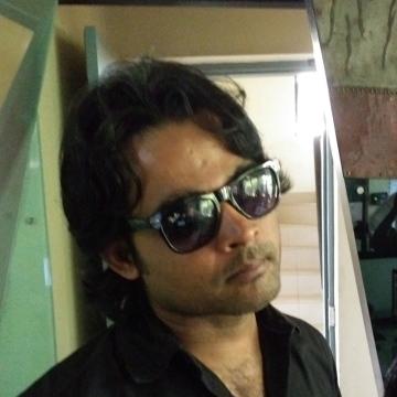 sujeeth ariga, 39, Bangalore, India