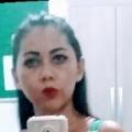glaudete, 35, Fortaleza, Brazil