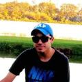 Marcio, 34, Curitiba, Brazil