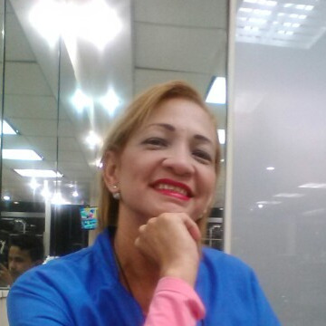 Conchys, 48, Caracas, Venezuela