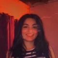 Steffany Cardozo, 21, Rosario, Uruguay