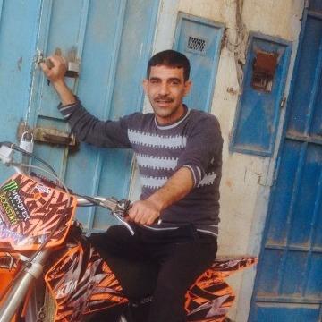 AISSA, 40, Khenchela, Algeria