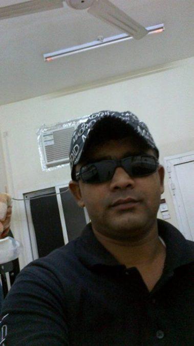 Mudassar hussain, 36, Dubai, United Arab Emirates