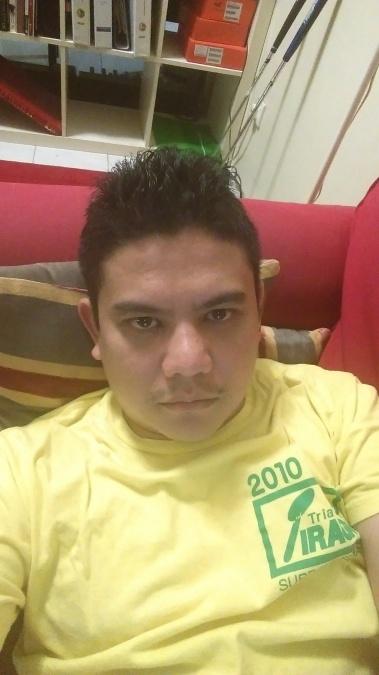 seth, 34, Petaling Jaya, Malaysia