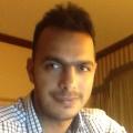 Mohammad Balout, 36, Dubai, United Arab Emirates