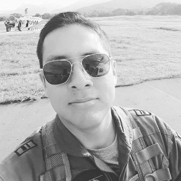 ALEXANDER TOLEDO NEIRA, 31, Lima, Peru