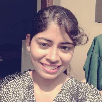 nehaa, 24, Lucknow, India