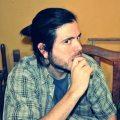 Federico Funes, 37, Cordova, Argentina