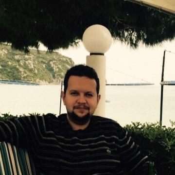 bombqsric, 39, Istanbul, Turkey