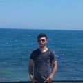 Davut Eren, 26, Bursa, Turkey