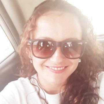 Catalina, 32, Bogota, Colombia