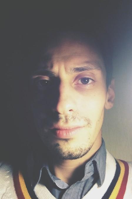 Alexander U, 29, Samara, Russian Federation