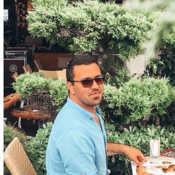 Umut_sezgin ig, 29, Mugla, Turkey