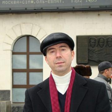 Азиз Халилов, 44, Minsk, Belarus