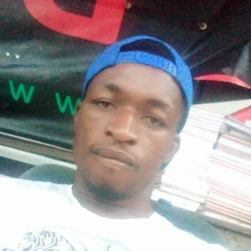 Abibest, 27, Lagos, Nigeria
