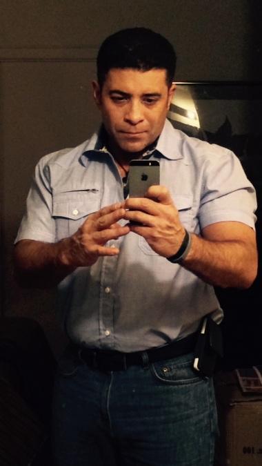 Salvador Aguilar, 48, San Jose, United States