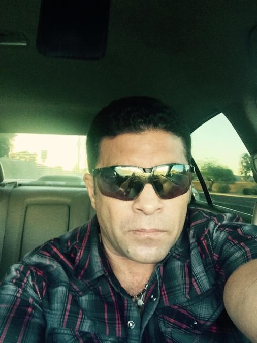 Salvador Aguilar, 47, San Jose, United States