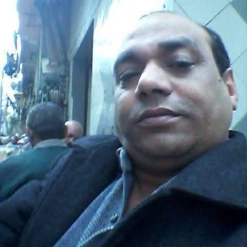 bergo, 55, Cairo, United States
