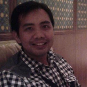 Ziko, 36, Jakarta, Indonesia