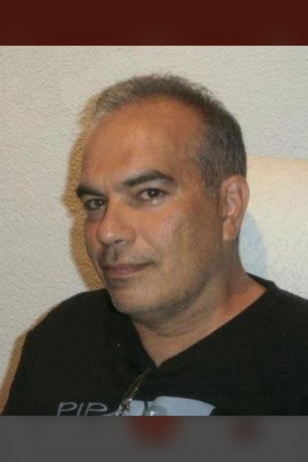 José A.L, 54, Madrid, Spain