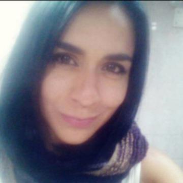 nazareth, 30, Merida, Venezuela