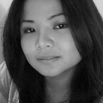 Maileen Dalmacio, 37, Abu Dhabi, United Arab Emirates