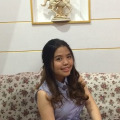 Sally Astria, 23, Palembang, Indonesia