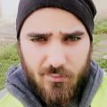 Ml Ünal, 28, Istanbul, Turkey