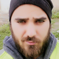 Ml Ünal, 29, Istanbul, Turkey