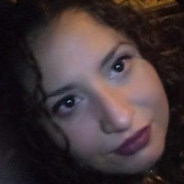 Veronica Godoy, 32, Mendoza, Argentina