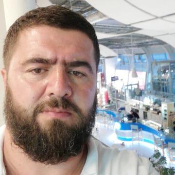 Kenan Koska, 44, Gaziantep, Turkey