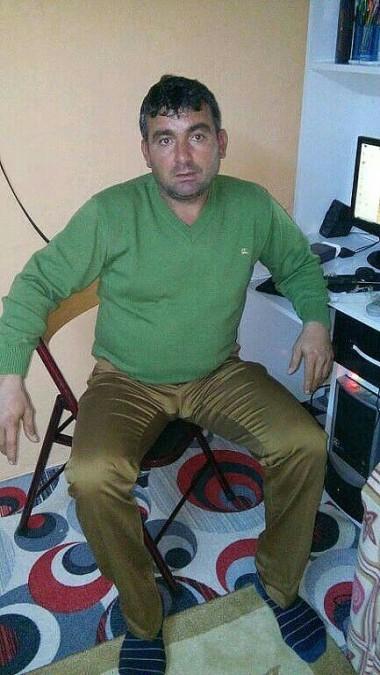 Мехмет Челик, 48, Istanbul, Turkey
