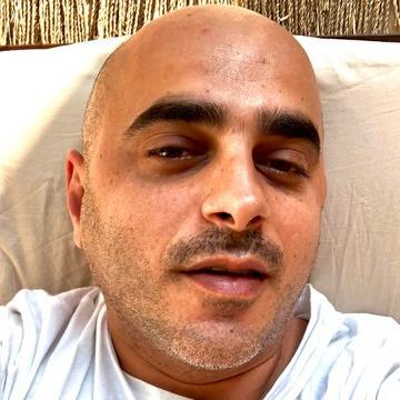 Mazen, 34, Dubai, United Arab Emirates