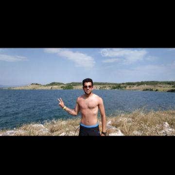 Saeid Muradian, 27, Kiev, Ukraine
