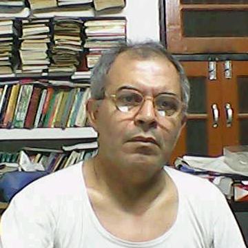 Rajeev Chander Sharma, 57, Ambala, India